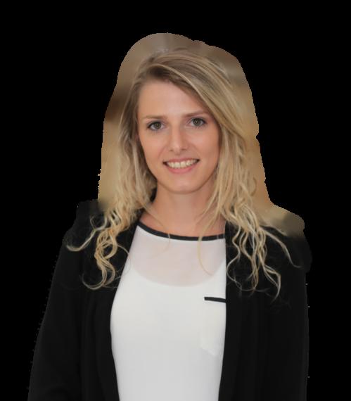 Bettina Haidl, Sekretariat, Team Waldkirchen der MBK-Beratergruppe