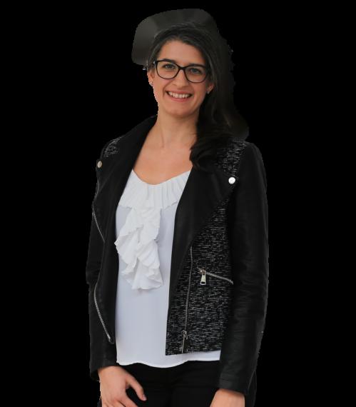 Bettina Denk, Finanzbuchhaltung, Team Waldkirchen der MBK-Beratergruppe