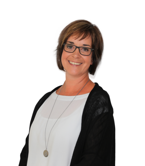 Franziska Jakob, Sekretariat, Team Waldkirchen der MBK-Beratergruppe
