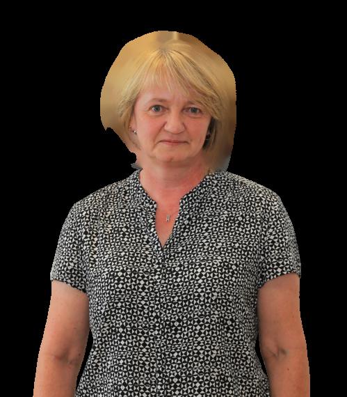Ingrid Luksch, Veranlagung, Team Passau der MBK-Beratergruppe