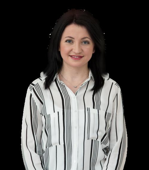 Anna Niedereder, Veranlagung, Team Waldkirchen der MBK-Beratergruppe