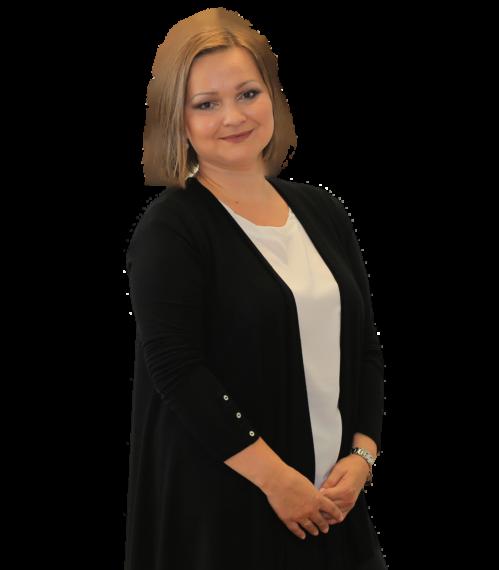 Inna Miel, Lohnbuchhaltung, Team Passau der MBK-Beratergruppe