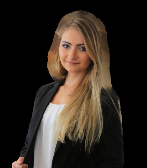 Theresa Fuchs, Finanzbuchhaltung/Lohnbuchhaltung, Team Passau der MBK-Beratergruppe