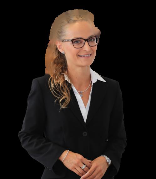 Stefanie Christoph, Sekretariat, Team Passau der MBK-Beratergruppe