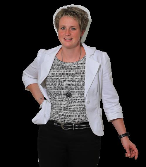 Katrin Brandl, Lohnbuchhaltung, Team Waldkirchen der MBK-Beratergruppe