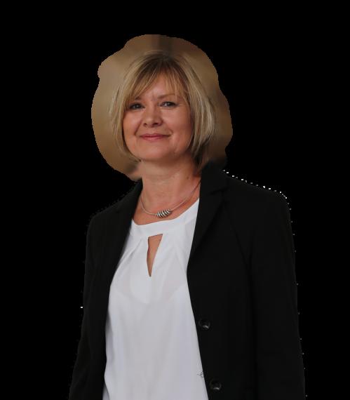 Anneliese Umseher, Sekretariat, Team Waldkirchen der MBK-Beratergruppe