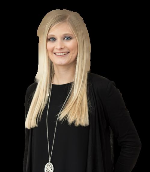 Nadine Gründinger, Veranlagung, Team Waldkirchen der MBK-Beratergruppe