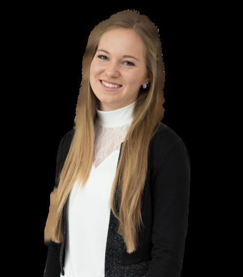 Franziska Hofmann, Finanzbuchhaltung, Team Waldkirchen der MBK-Beratergruppe