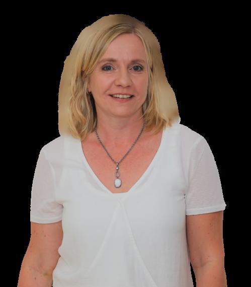 Andrea Hauer, Lohnbuchhaltung, Team Waldkirchen der MBK-Beratergruppe