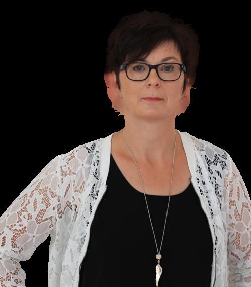 Agathe Lorenz, Sekretariat Rechtsabteilung, Team Waldkirchen der MBK-Beratergruppe
