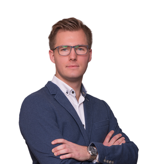 Andreas Gibis, Finanzbuchhaltung, Team Waldkirchen der MBK-Beratergruppe