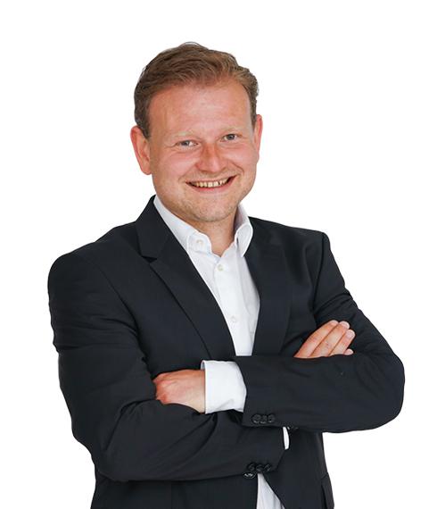 Stefan Hobelsberger, Steuerberater/Veranlagung, Team Passau der MBK-Beratergruppe