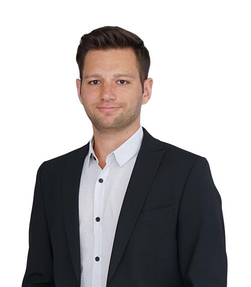Tobias Hötzl, Wirtschaftsprüfung/Veranlagung, Team Passau der MBK-Beratergruppe