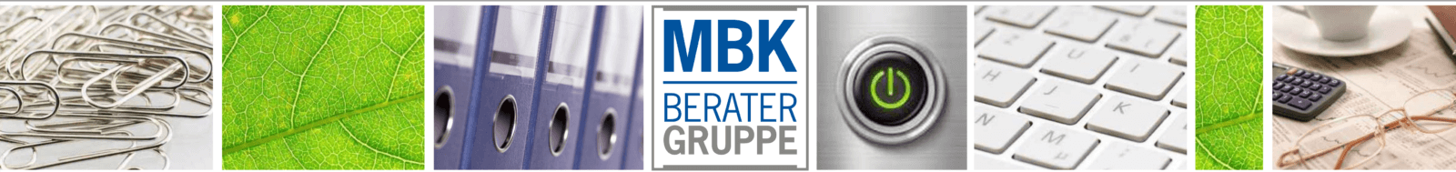 MBK-Beratergruppe Logo